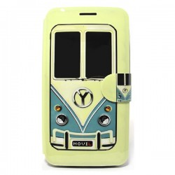 Funda Van Alcatel Pop C7