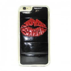 Funda de gel Kiss 3D iPhone 6 Plus