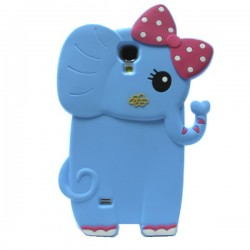 Funda Elefantito para Galaxy S4