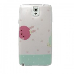 Funda Rabbit Galaxy Note3