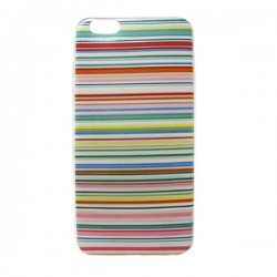 Funda Rayas iPhone 6 Plus