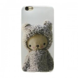 Funda Teddy iPhone6 Plus