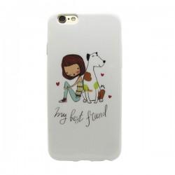 Funda Best Friend iPhone 6