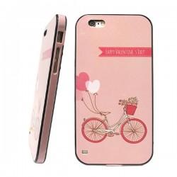 Funda happy love iPhone6