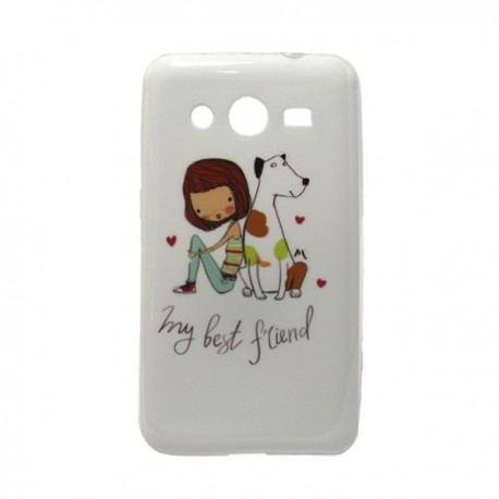 Funda My best Friend Core 2