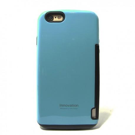 carcasa iphone 6 tarjetero