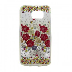 Funda Spring Galaxy S6 Edge