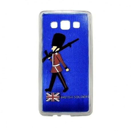 Funda British Soldier Galaxy A5