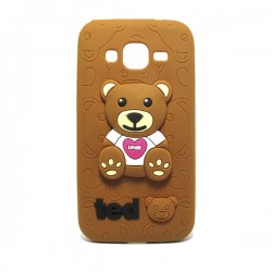 FUNDA SILICONA TED GALAXY CORE 2