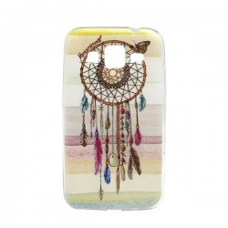 Funda Gel Atrapasueños Galaxy Core Prime