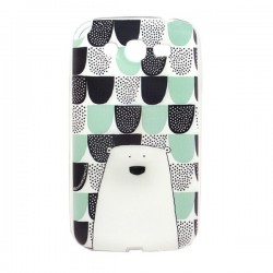 Funda Oso Polar Grand Neo
