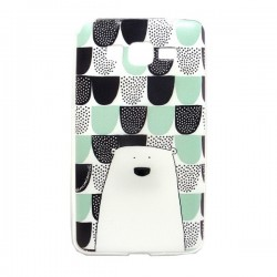 Funda Oso Polar Grand Prime