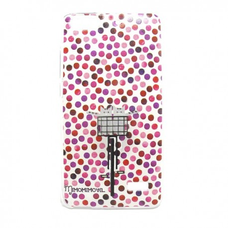 Funda Bike&Cats G Play Mini