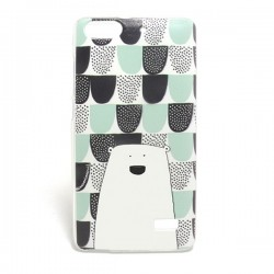 Funda Oso Polar G Play Mini