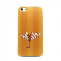 Funda Gato iPhone 5