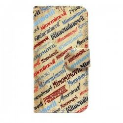 Funda tapa Mimomimovil iPhone 6