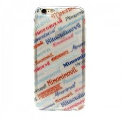 Funda Mimomimovil para iPhone 6 Plus