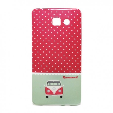 Funda Furgo Pin-up Galaxy A5(20216)