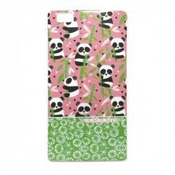 Funda Baby Panda Hauwei P8 Lite