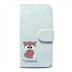 Funda Foxy Huawei P8 Lite