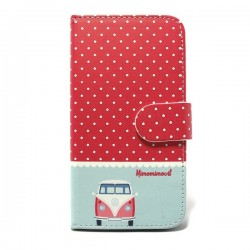 Funda tapa Pin-up Glx J5