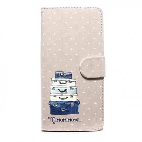 Funda tapa Cómic Huawei P9