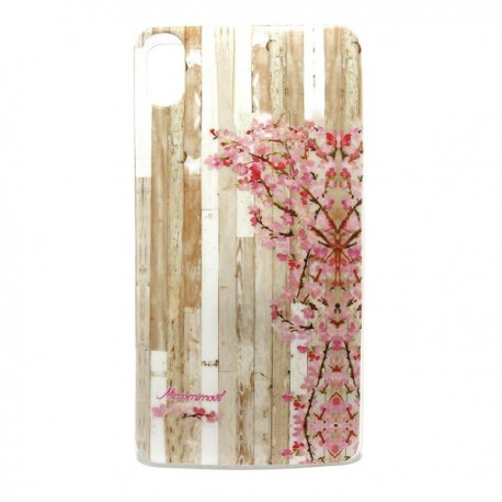 Funda Cerezo BQ X5