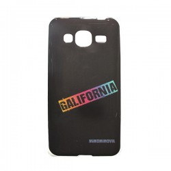 Funda Galifornia Galaxy J3