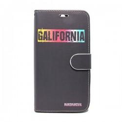Funda tapa Galifornia Huawei Y6