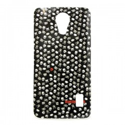 Funda Red Skull Huawei Y635