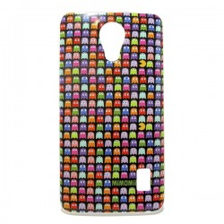 Funda Phantoms Huawei Y635