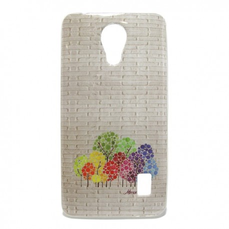 Funda Bosque Animado Huawei Y635