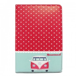 "Funda Furgo Pin Up Tab A 9,7"" (T550)"