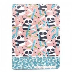 Funda Baby Panda Ipad 2,3,4