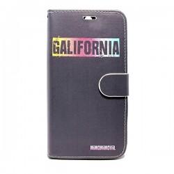 Funda de tapa Galifornia HW P9 Lite