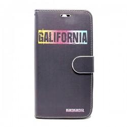 Funda tapa Galifornia Huawei P9 Plus