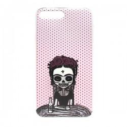 Funda gel Novia Cadaver iPhone7