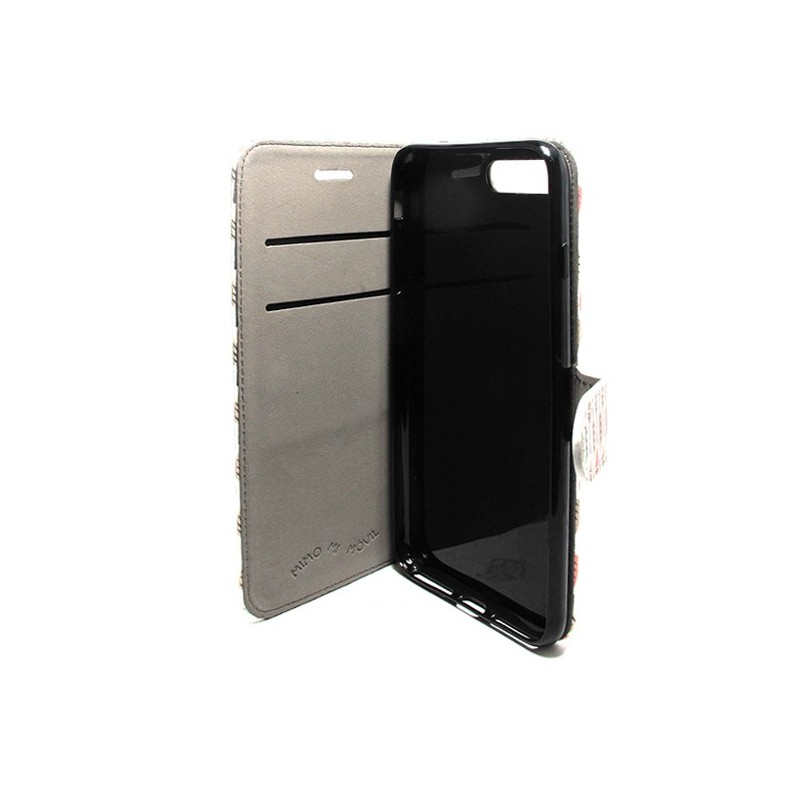 carcasa iphone 7 camaleon