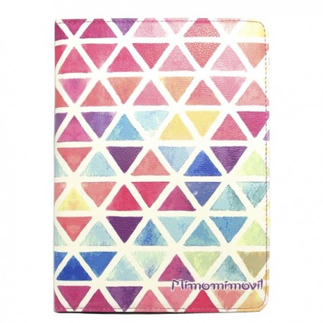 Funda Mosaico iPad 2,3,4