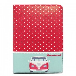 Funda Furgo Pin Up iPad 2,3,4