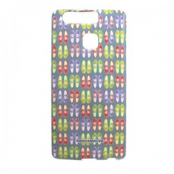 Funda de Gel Pares HW P9