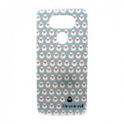 Funda de Gel ovejas LG G5