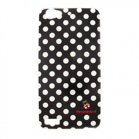 Funda topitos HW GR3