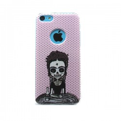 Funda Novia Cadáver iPhone 5C