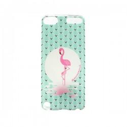 Funda de gel Flamingo iPod Touch5/6