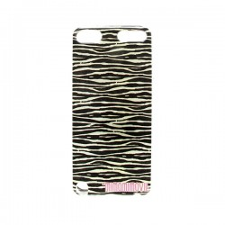 Funda de gel Cebra iPod Touch5/6