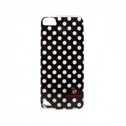 Funda de gel Topitos iPod Touch 5/6