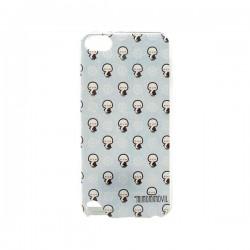 Funda de gel Pingüinos iPod Touch5/6