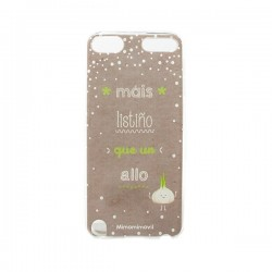 Funda de gel Allo iPod Touch 5/6