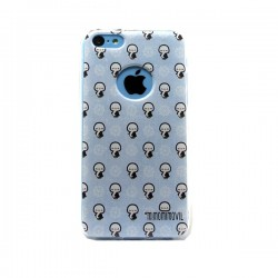 Funda Ovejas iPhone 5C